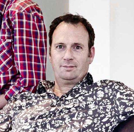 Jochem van Gelder: 'Toezicht houden islastig'